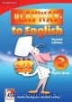 Playway to English New 2 PB